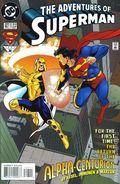 Adventures of Superman (1987) 527