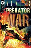 Aliens vs. Predator War (1995) 3