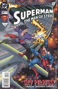 Superman The Man of Steel (1991) 51