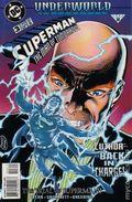 Superman The Man of Tomorrow (1995) 3