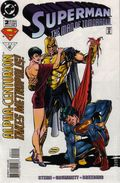 Superman The Man of Tomorrow (1995) 2