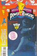 Mighty Morphin Power Rangers (1995-96) 4