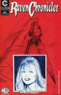 Raven Chronicles (1995 Caliber) 4