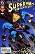 Superman The Man of Steel (1991) 49