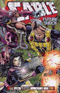 Cable (1993 1st Series) 25D