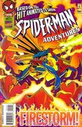 Spider-Man Adventures (1994) 12