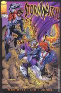 Stormwatch (1993 1st Series) 27