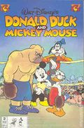 Donald Duck and Mickey Mouse (1995) 2