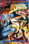 Cosmic Powers Unlimited (1995) 3