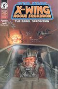 Star Wars X-Wing Rogue Squadron (1995) 3