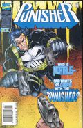 Punisher (1995-1997 3rd Series) 8