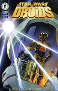 Star Wars Droids (1995 3rd Series) 8