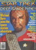 Star Trek Deep Space Nine Magazine (1992) 13