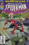 Untold Tales of Spider-Man (1995) 5