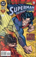 Superman The Man of Steel (1991) 52