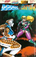 Asrial vs. Cheetah (1996) 1
