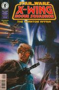 Star Wars X-Wing Rogue Squadron (1995) 5