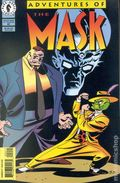 Adventures of the Mask (1996) 2