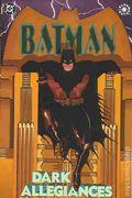 Batman Dark Allegiances (1996) 1