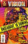 Marvel Vision (1996) 6