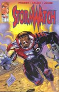 Stormwatch (1993 1st Series) 33