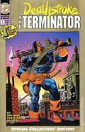 Deathstroke the Terminator (1991) 1-2ND