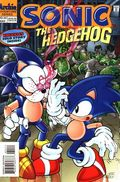 Sonic the Hedgehog (1993- Ongoing Series) 34