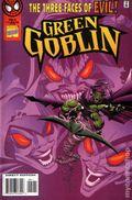 Green Goblin (1995) 5