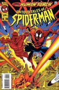 Untold Tales of Spider-Man (1995) 6