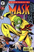Adventures of the Mask (1996) 1