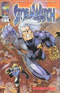 Stormwatch (1993 1st Series) 34