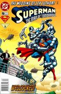 Superman The Man of Tomorrow (1995) 5