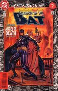 Batman Shadow of the Bat (1992) 49