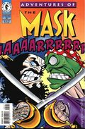 Adventures of the Mask (1996) 5