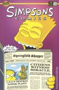 Simpsons Comics (1993) 19