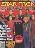 Star Trek Deep Space Nine Magazine (1992) 16