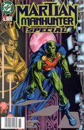 Martian Manhunter Special (1996) 1