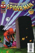 Untold Tales of Spider-Man (1995) 13