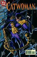 Catwoman (1993 2nd Series) 37