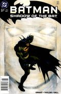 Batman Shadow of the Bat (1992) 51
