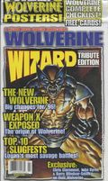Wizard Wolverine Tribute Special (1996) 1P