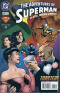 Adventures of Superman (1987) 535