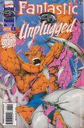 Fantastic Four Unplugged (1995) 6