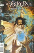 SEEKERS INTO THE MYSTERY #1  {1996} DC/VERTIGO