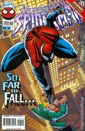 Sensational Spider-Man (1996 1st Series) 7