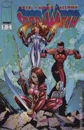 Stormwatch (1993 1st Series) 40