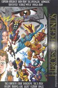 Marvel Heroes and Legends (1996 1st 1-Shot) 1