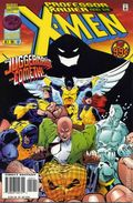 Professor Xavier and the X-Men (1995) 12A