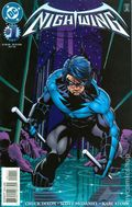 Nightwing (1996-2009) 1