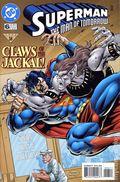 Superman The Man of Tomorrow (1995) 6